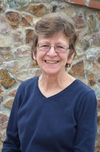 Elsie Stoeckel - Campus Scheduler estoeckel@follutheran.org